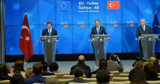 Brexit – A view from Turkey
