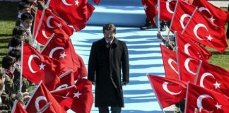 Towards the end of order in Turkey