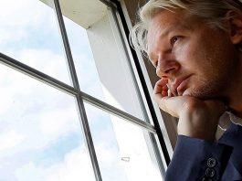 Julian Assange Backs Brexit, Says Cameron Govt 'Launders' Decisions to EU