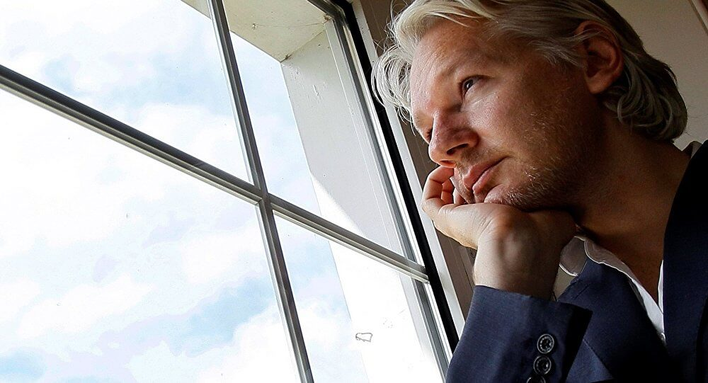 Julian Assange Rape Investigation Is Dropped in Sweden