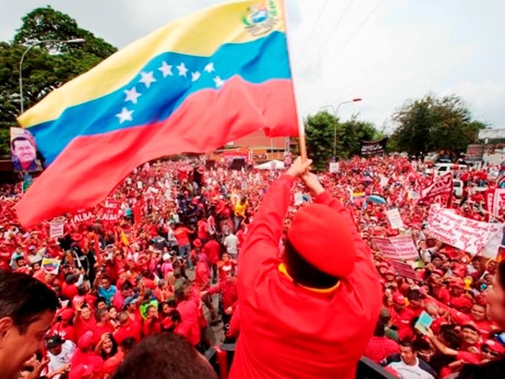 Left debates Venezuela