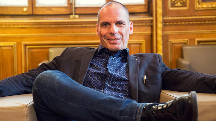 A Critique Of Yanis Varoufakis' Democracy In Europe Movement (DiEM25)