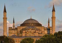 Erdogan and the Christians