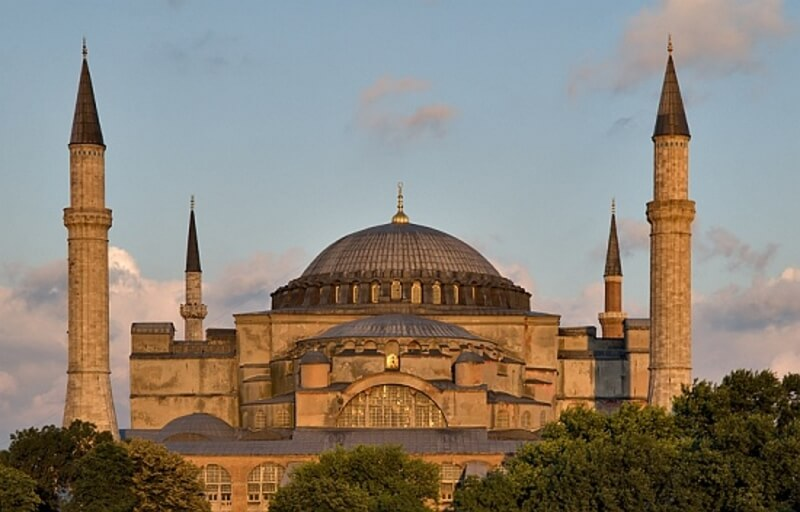 Hagia Sophia: Turkey's Council of State throws ball into Erdogan's court