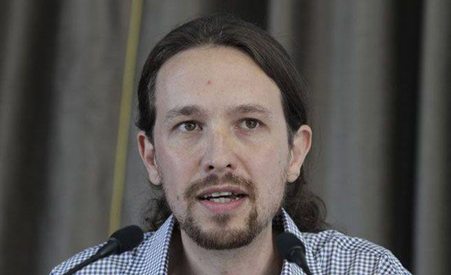 Pablo Iglesias: Greece is a protectorate