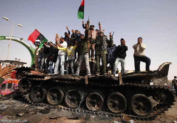 NATO gets crazy! It wants new war in Libya