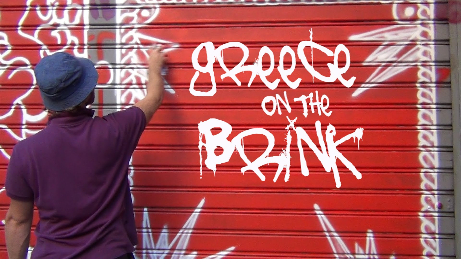 Greece on the Brink – Documentary