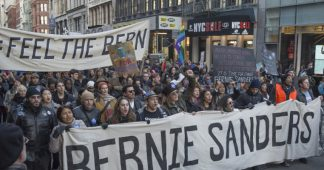 Bernie Sanders' real campaign is just getting started