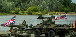 Nato anakonda 16 exercise