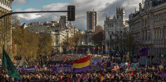 Podemos: reclaiming Europe is a revolutionary slogan