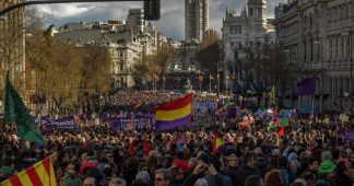 Podemos: reclaiming Europe is a revolutionary slogan