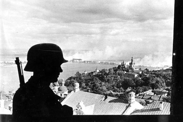 75 years since Operation Barbarossa – Revisions…