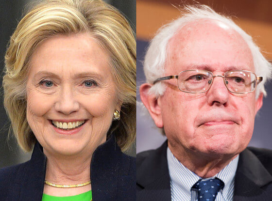 Hacker Docs Show DNC Allied With Hillary Clinton Against Bernie Sanders