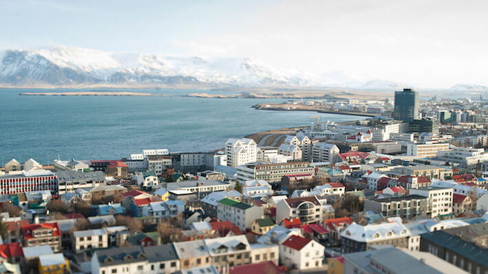 Iceland proves the nation state is alive and well
