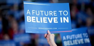 Bernie Sanders, Labor, Ideology and the Future of American Politics
