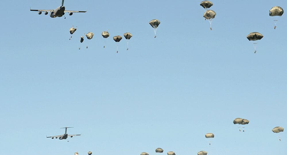 NATO threatens Putin with war!