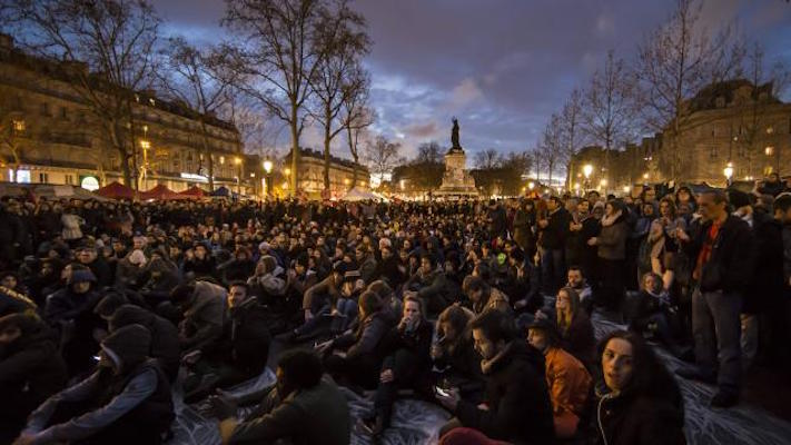 "Movement ""Nuit Debout"": Is it just about France's labor reforms?"