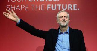 They want Corbyn's head!
