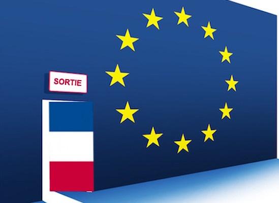 Une majorité de Français souhaite un référendum sur la sortie de la France de l'UE