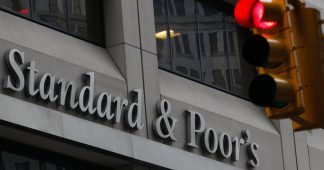 Standard and Poor's attacks Britain