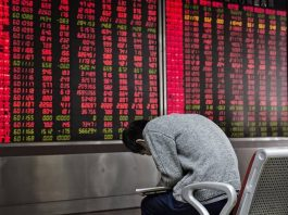 Chinese debt problems