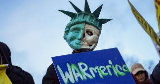 The Responsibility to Protect the World… from the United States