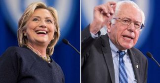 Mainstream Media Falsely Reports Sanders' Endorsement of Clinton