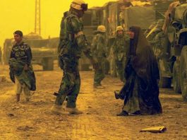 Remembering the War in Iraq