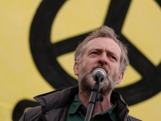 Jeremy Corbyn: The first western statesman with courage and honesty to apologize for the war in Iraq