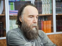 Russia-Turkey: Dugin in Ankara