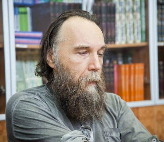 Russia-Turkey: Dugin in Ankara