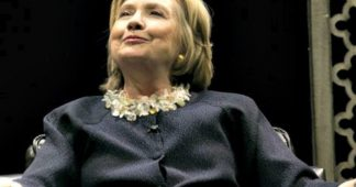 Hillary, Goldman Sachs and the Greek Disaster