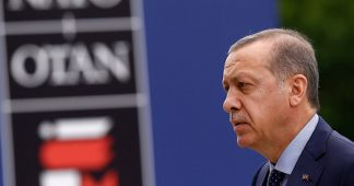 Will Turkey be expelled from NATO?