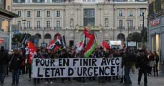 L'autoritarisme rampant à la française