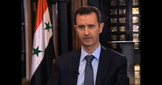 Trump Says He Wanted To Assassinate Syria's Assad