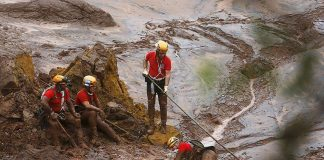 Blood, Sweat and Tears: The Reality of Mining in Brazil