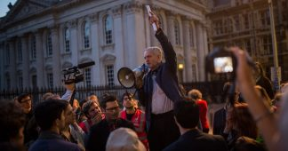 The real reason the permanent political class is trying to topple Jeremy Corbyn