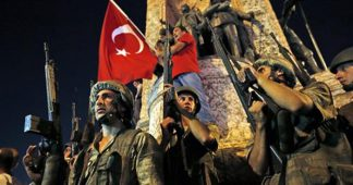 The Coup in Turkey – a view from Moscow