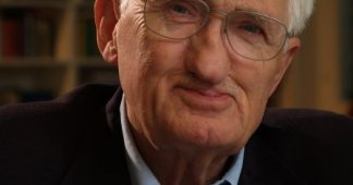 Core Europe To The Rescue: A Conversation With Jürgen Habermas About Brexit And The EU Crisis
