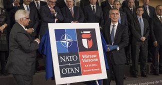 NATO's Warsaw Communiqué: Planning the Crime of Aggression