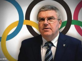 New Cold War also competing in Rio Olympics