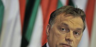 Hungary sets date for referendum on EU migrant quotas, PM favors 'no' vote