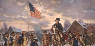 The significance of the American Revolution