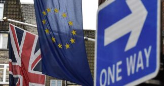 Brexit: A Different Democracy, A Different Future
