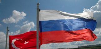 Russia – Turkey Rapprochment