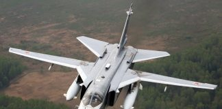Two Pilots Who Shot Down Russian Su-24 Arrested in Turkey