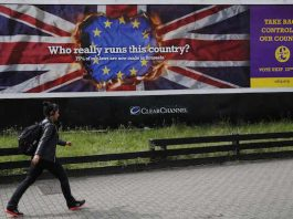 Brexit has revealed deep contradictions