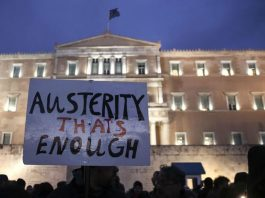 Who Profited From the $440 Billion Greek Bailout? Not Greeks
