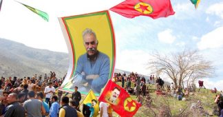 PKK foreign relations head speaks out