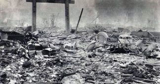 Hiroshima: the Crime That Keeps on Paying, But Beware the Reckoning